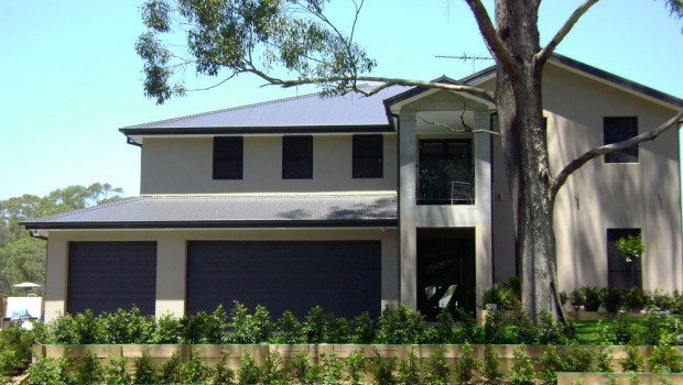 New Home Builders Penrith