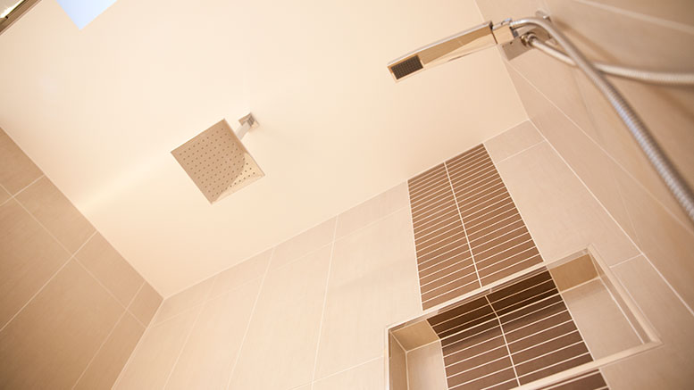 Bathroom home extensions in Penrith