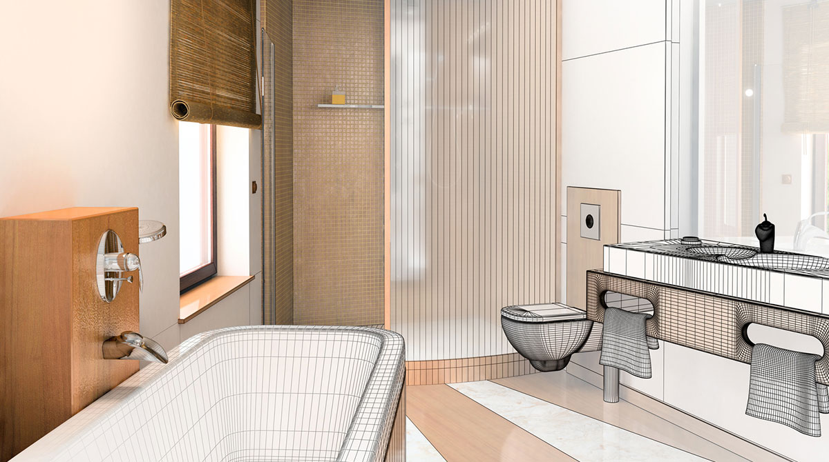 Bathroom Building Ideas