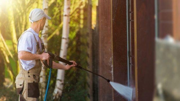10 Home Spring Maintenance Tips