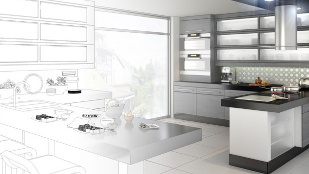 How to Design a Kitchen that Wows!