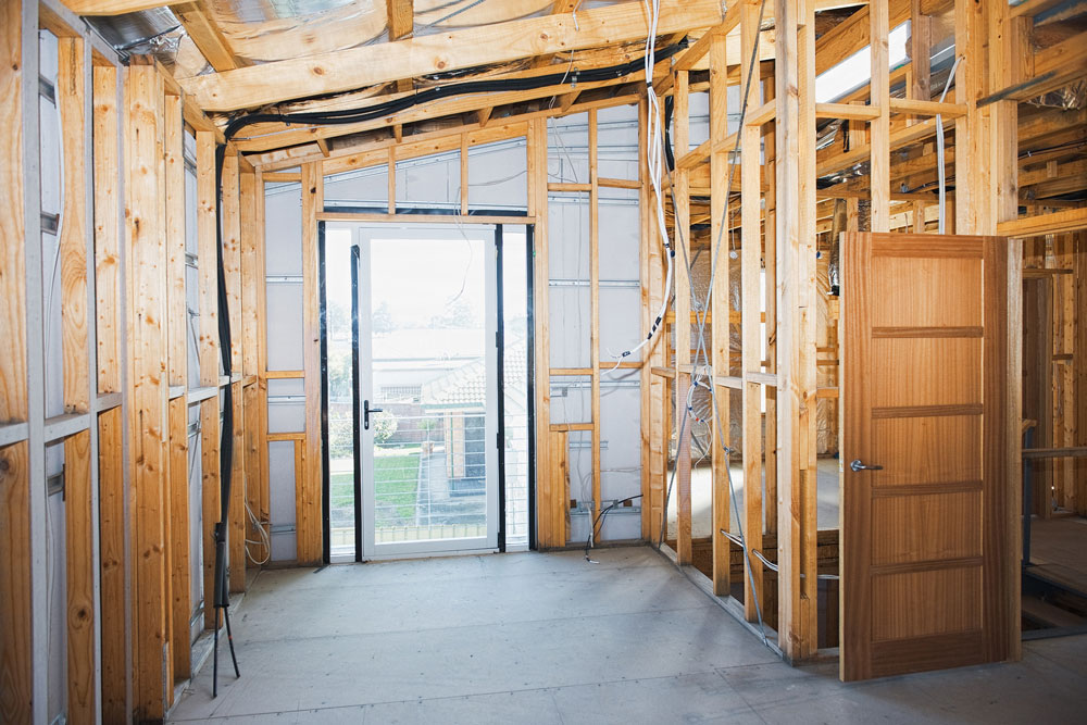 The Pros and Cons to Adding a Second Floor to Your Home