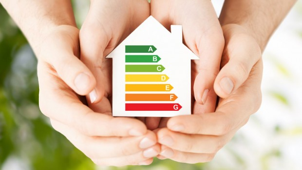 Build your new Home with Energy Efficient Products